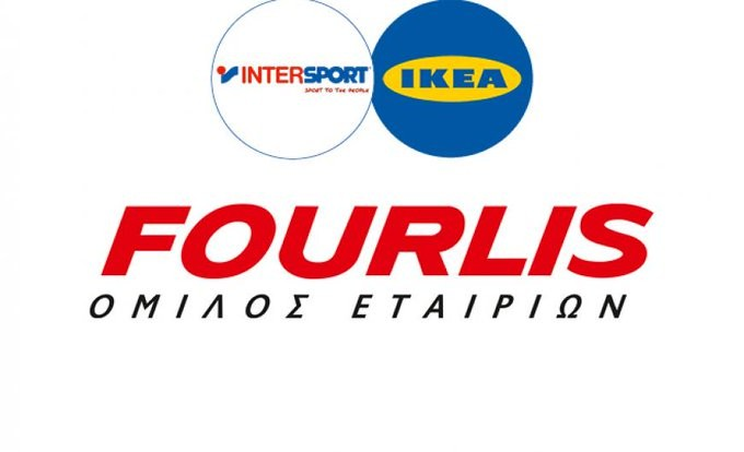 Fourlis: Ζημιές 7,2 εκατ. ευρώ στο α' εξάμηνο