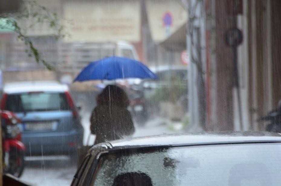 Οδηγίες της ΓΓΠΠ στους πολίτες για την επιδείνωση του καιρού