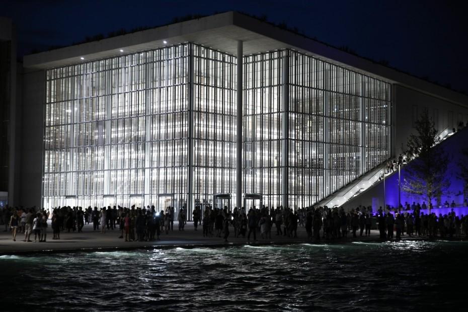 Ίδρυμα Σταύρος Νιάρχος: Ακόμα 10,8 εκατ. ευρώ για την αντιμετώπιση του κορονοϊού