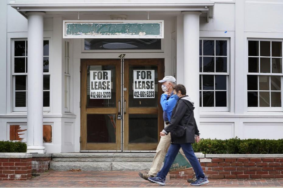 Χειρότερα του αναμενόμενου τα νέα επιδόματα ανεργίας στις ΗΠΑ