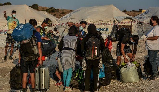 Ο Καναδάς θα υποδεχθεί 50 πρόσφυγες από την Ελλάδα