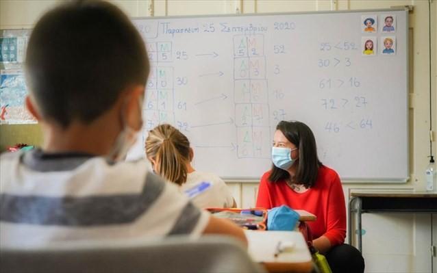 Κεραμέως για καταλήψεις: Ο  διάλογος γίνεται με ανοιχτά σχολεία