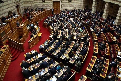 Χωρίς αξιοκρατία οι επιλογές προϊσταμένων στην Βουλή, σύμφωνα με το ΚΙΝΑΛ