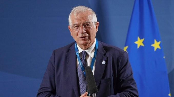 Η ΕΕ δεν αναγνωρίζει τον Λουκασένκο ως πρόεδρο της Λευκορωσίας