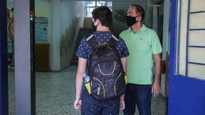 Χανιά: Ποινή φυλάκισης 14 μηνών στο γονιό που κουτούλησε καθηγητή