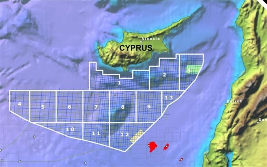 Σαφείς όροι για διάλογο με το «βλέμμα» στην Κύπρο