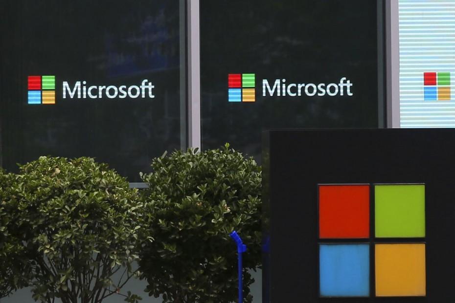 Microsoft: Στόχος της να επιστρέφει νερό στα οικοσυστήματα που δραστηριοποιείται