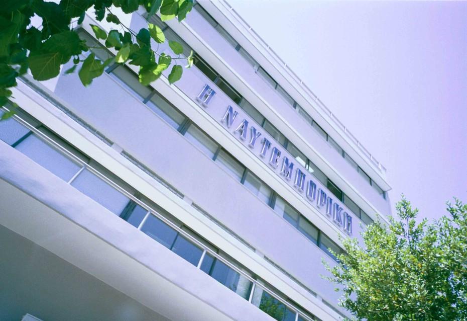 Παρέμβαση της ΕΣΗΕΑ στη Βουλή για τους εργαζομένους της «Ναυτεμπορικής»
