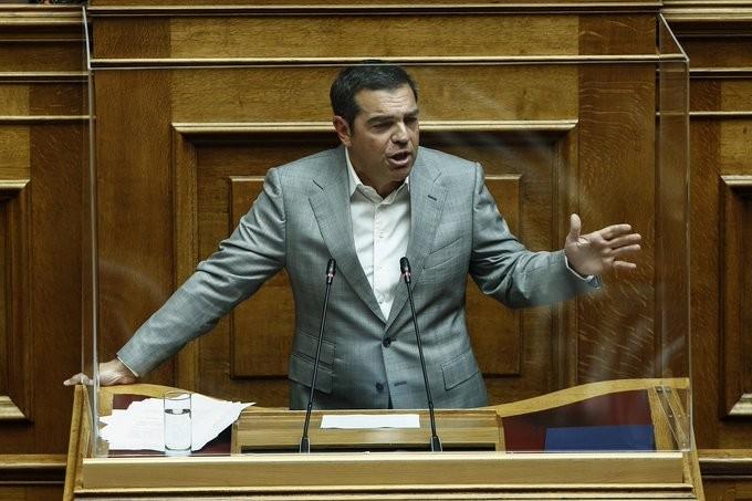 Βουλή: Ο ΣΥΡΙΖΑ δεν ψήφισε την απαλλαγή του ΕΝΦΙΑ σε ακριτικά νησιά