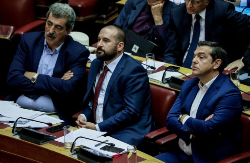 Την αναστολή πλειστηριασμών κύριας κατοικίας ζητά ο ΣΥΡΙΖΑ στη Βουλή