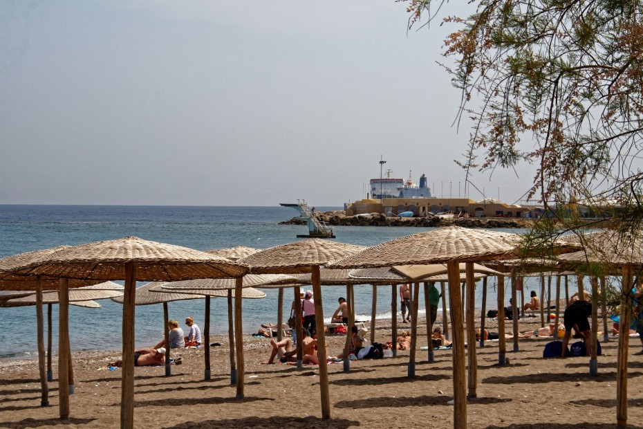 Οι προκλήσεις του τουρισμού στην Ελλάδα για το 2021