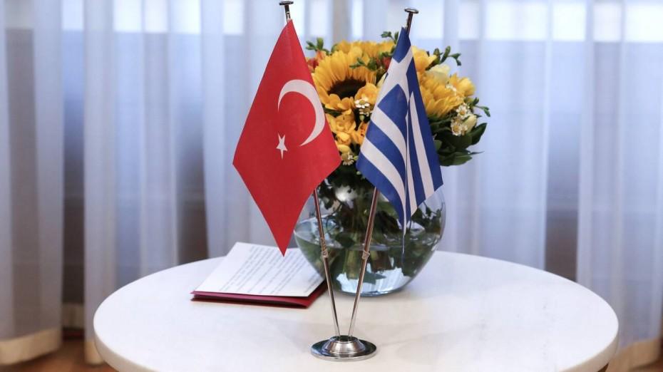 Ετοιμάζεται νέα τριμερής στο Βερολίνο για τα ελληνοτουρκικά