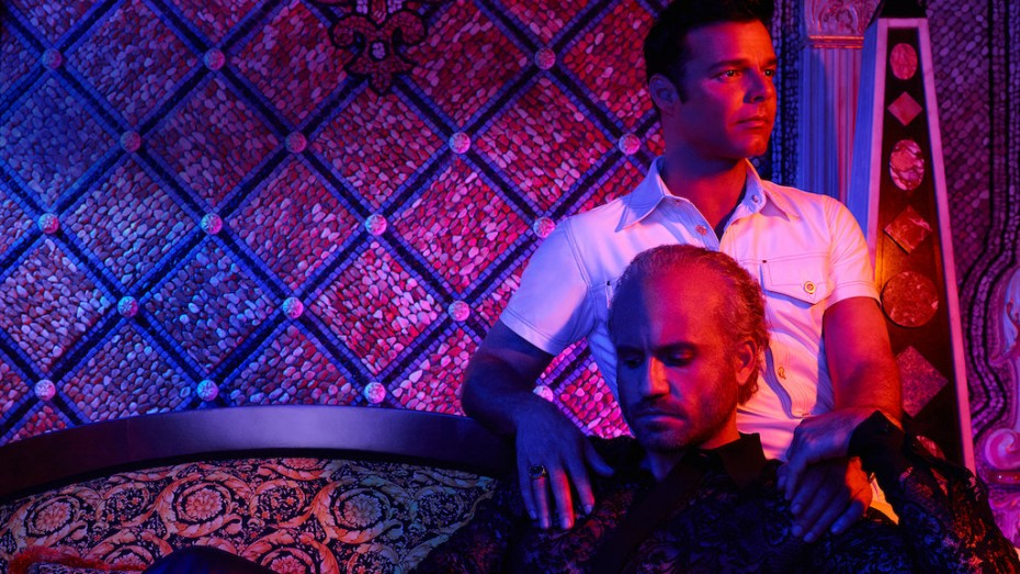 Δολοφονία του Gianni Versace: Τι θα δούμε σε πρώτη τηλεοπτική μετάδοση
