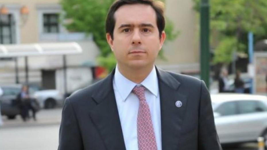 Ν. Μηταράκης: Ευρωπαϊκό πρόβλημα που απαιτεί ευρωπαϊκή λύση το μεταναστευτικό