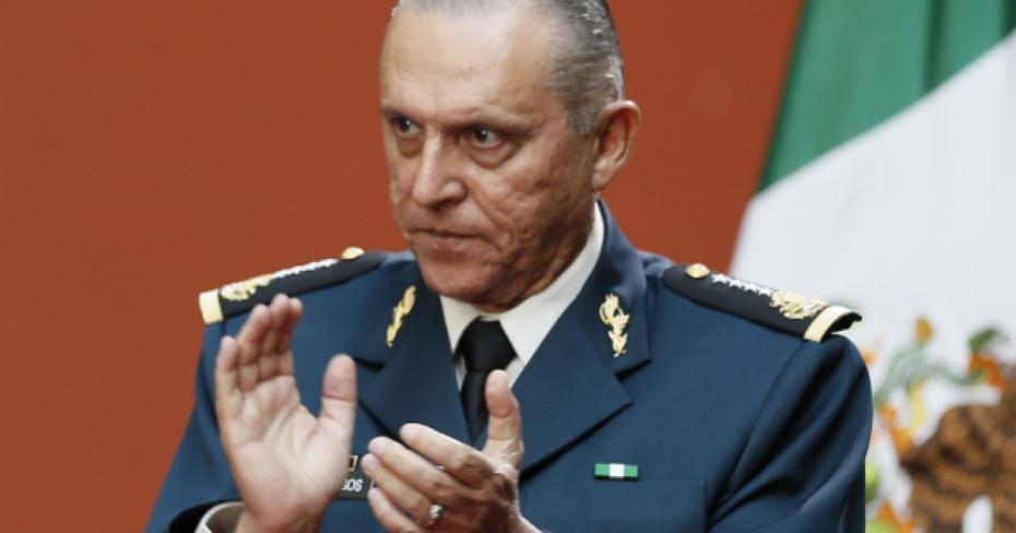 ΗΠΑ: Συνελήφθη πρώην υπουργός Άμυνας του Μεξικού για υπόθεση ναρκωτικών