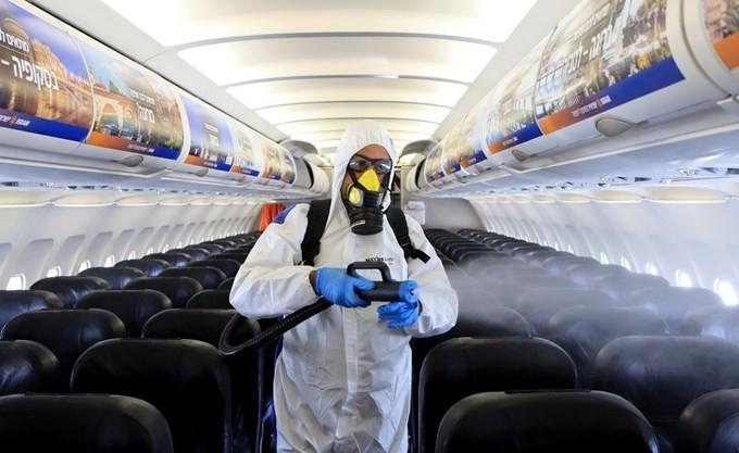 Συστάσεις ΕΚΠΑ για ασφαλείς αεροπορικές πτήσεις