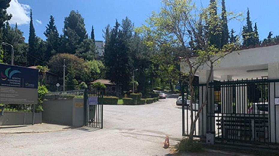 Κορονοϊός: Δέκα κρούσματα σε δομή περίθαλψης παιδιών της Θεσσαλονίκης