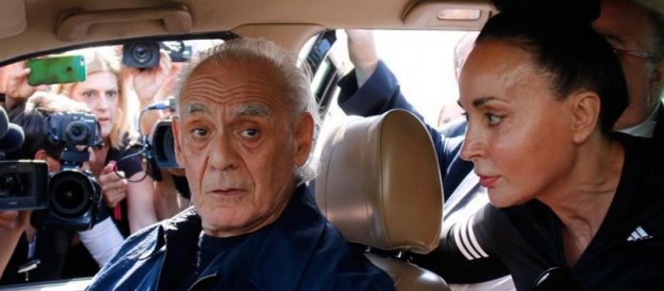 Ομόφωνα ένοχοι αλλά με αναστολή Τσοχατζόπουλος - Σταμάτη