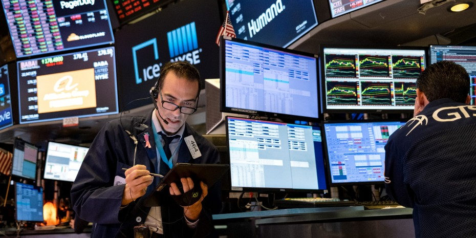 Προσεχτικά κέρδη για το άνοιγμα της Πέμπτης στη Wall Street