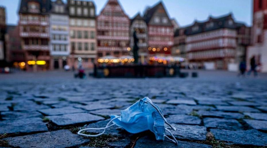 Ξεπέρασαν τα 10 εκατ. τα κρούσματα του κορονοϊού στην Ευρώπη