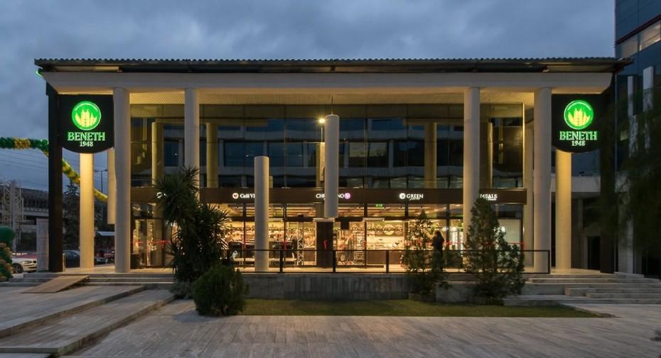 Φούρνοι Βενέτη: «Λουκέτο» σε 5 καταστήματα
