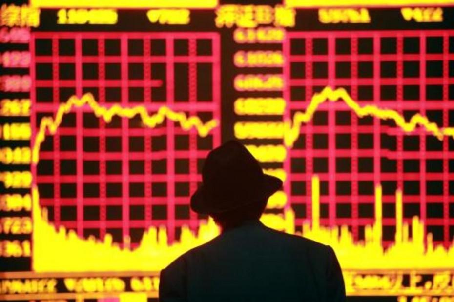 Πτώση και επιφυλακτικότητα στις ευρωαγορές