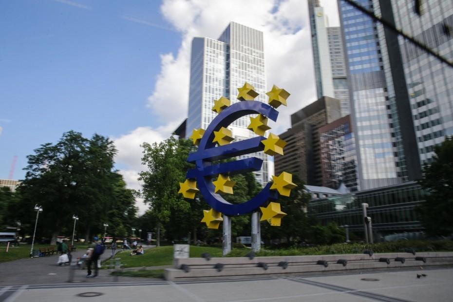 Rebound 12,7% για το ΑΕΠ της Ευρωζώνης στο γ' 3μηνο