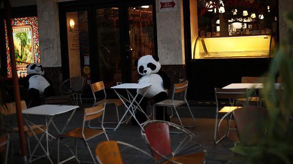 Λουκέτο σε μπαρ και εστιατόρια του Βελγίου για 1 μήνα λόγο του κορονοϊού