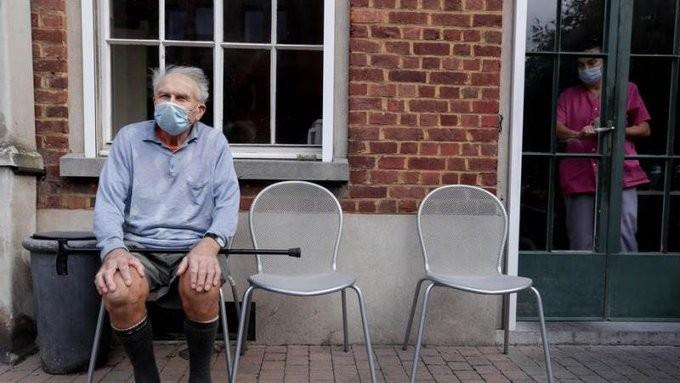 Σε lockdown το Βέλγιο από τη Δευτέρα, λόγω κορονοϊού