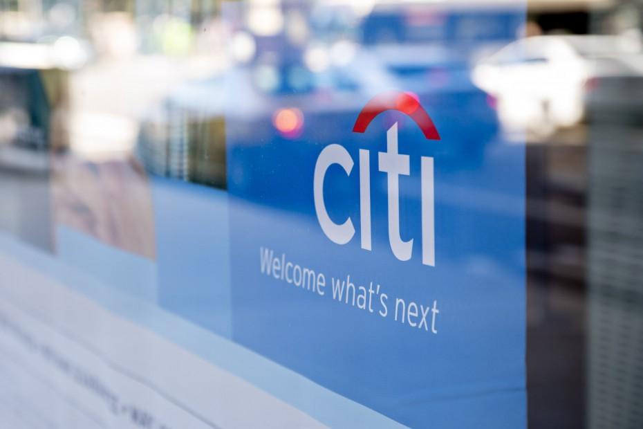 Citigroup: Βουτιά για τις μετοχές του MSCI Greece φέτος