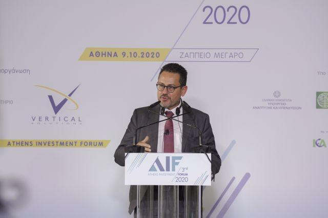 Επενδύσεις άνω των 500 εκατ. ευρώ στο πρόγραμμα του ΔΕΣΦΑ