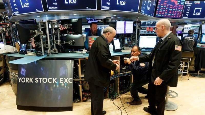 Αρνητικό ξεκίνημα στη Wall Street για την Τρίτη