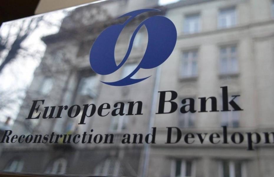 Ύφεση άνω του 9% προβλέπει για την Ελλάδα η EBDR