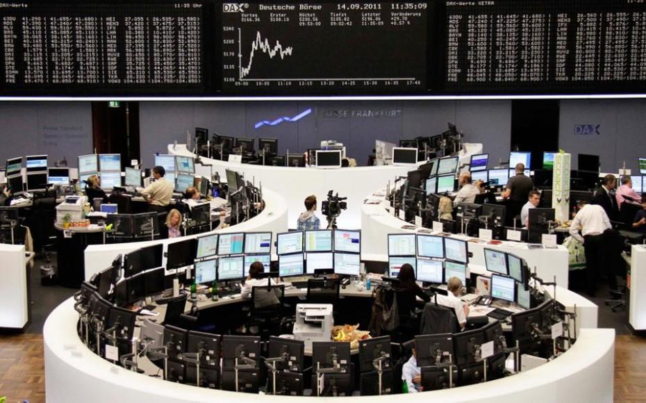 Ευρωαγορές: Με απώλειες έκλεισε η τρίτη συνεδρίαση της εβδομάδας