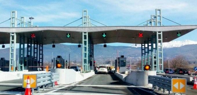 Παρουσιάστηκε το Egnatia Pass, για το νέο σύστημα των διοδίων