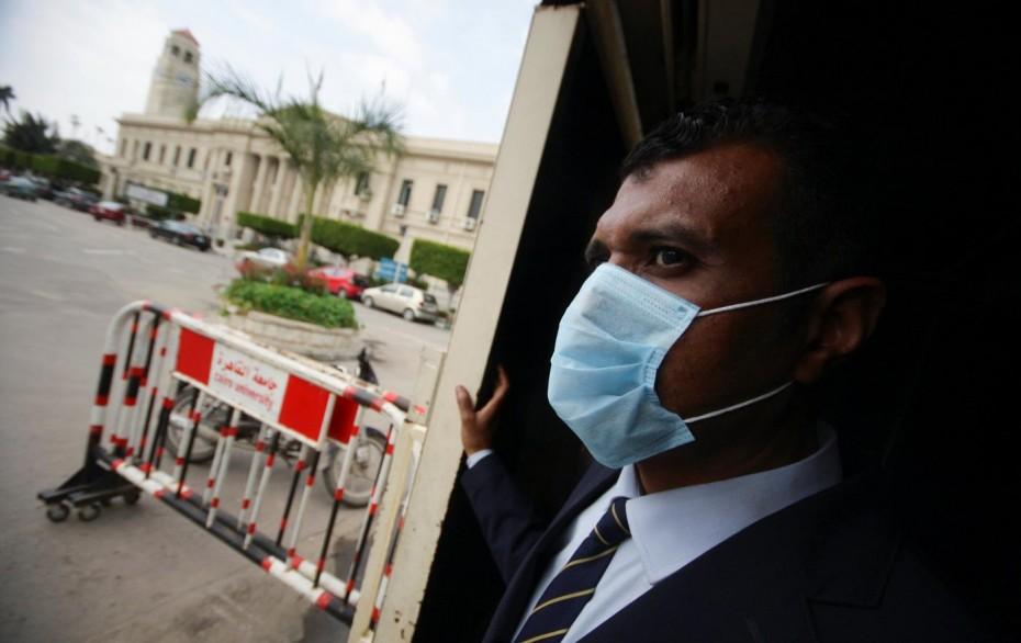 Αίγυπτος: «Όχι» σε νέο ολικό lockdown ακόμη και με αύξηση κρουσμάτων