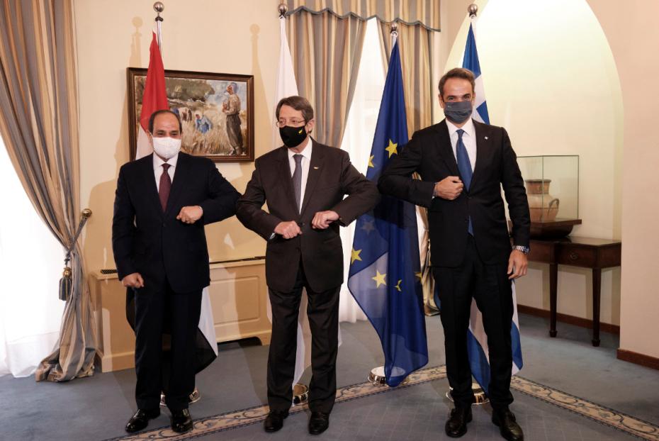 «Καμπανάκι» Αλ Σισί για κύμα τζιχαντιστών σε Ελλάδα και Κύπρο