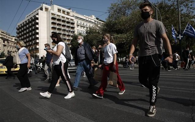 Eurostat: Η Ελλάδα είχε τις λιγότερες απώλειες θέσεων εργασίας λόγω κορονοϊού