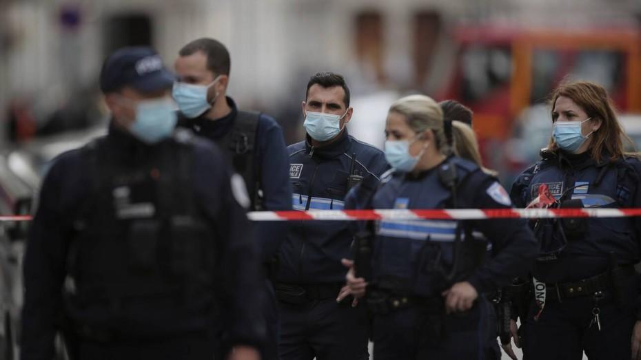 Επίθεση σε Ελληνορθόδοξη εκκλησία στη Λυών -Τραυματισμένος ιερέας