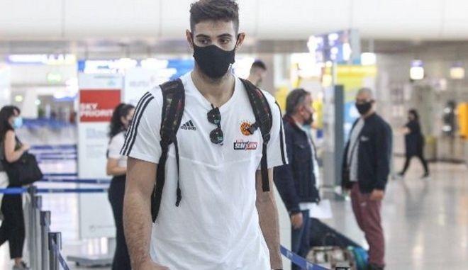 Euroleague: Αναβλήθηκε το Βιλερμπάν-Παναθηναϊκός λόγω κορονοϊού