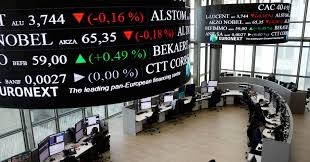 Ευρωαγορές: Εναλλαγές προσήμων και μικρή άνοδος στο κλείσιμο της εβδομάδας