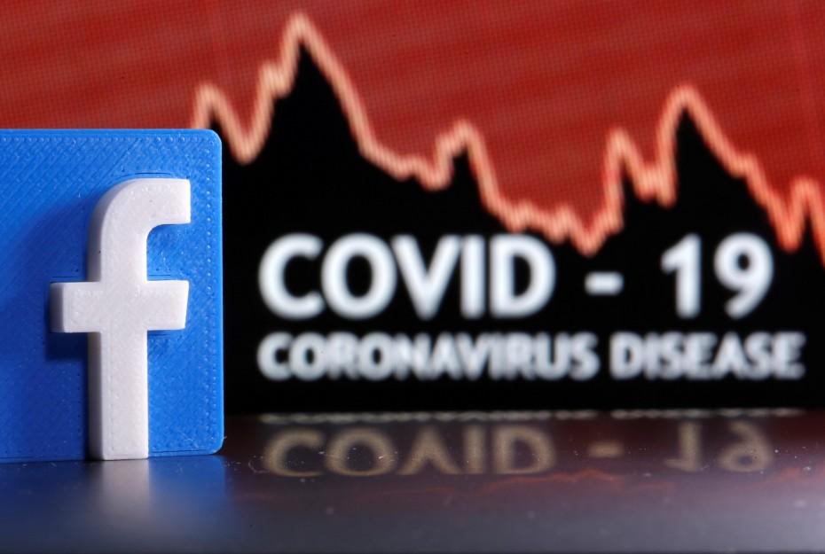 Διαφημίσεις κατά του εμβολιασμού θα «μπλοκάρει» το Facebook