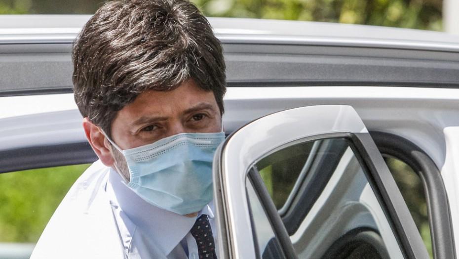 Ιταλία: Υποχρεωτική η μάσκα σε όλους τους εξωτερικούς χώρους