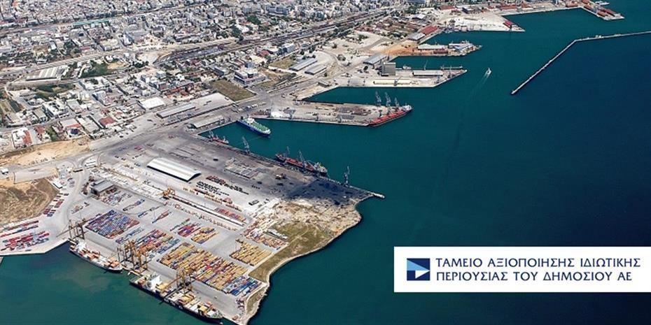 Εννέα υποψήφιοι επενδυτές για το λιμάνι της Ηγουμενίτσας