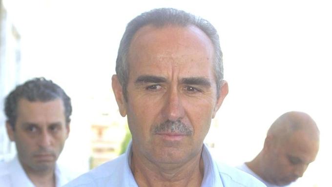 Πέθανε ο πρώην πρόεδρος του ΠΑΟΚ, Γιώργος Καλύβας