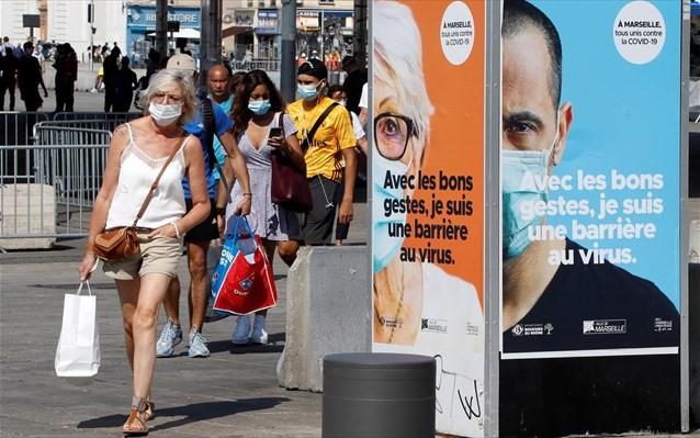 Τα μέτρα της Ευρώπης απέναντι στην εξάπλωση του κορονοϊού