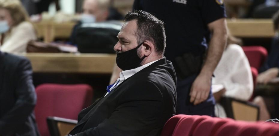 Δίκη Χρυσής Αυγής: Ο Λαγός προσφεύγει στα ευρωπαϊκά δικαστήρια