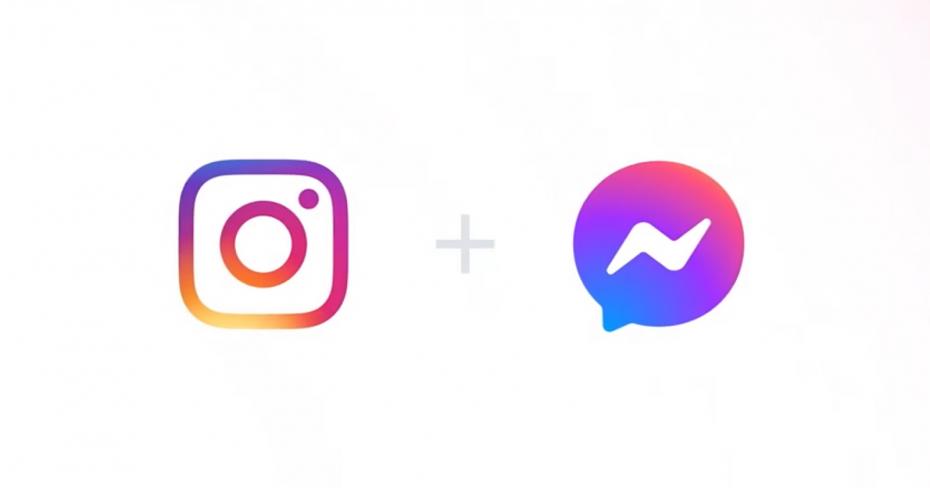 «Συγχωνεύονται» Facebook Messenger και Instagram