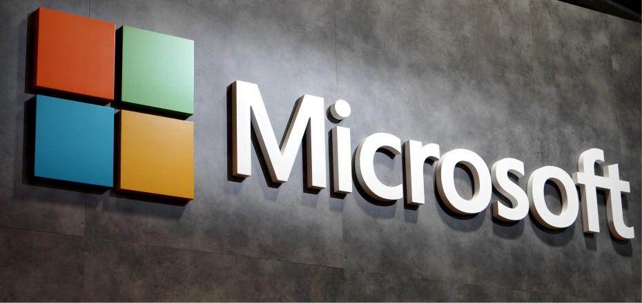 Microsoft: Ξεπέρασε τις εκτιμήσεις σε κέρδη και πωλήσεις