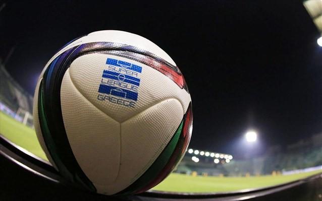Super League: Αναβλήθηκε το ντέρμπι ΠΑΟΚ - Ολυμπιακός